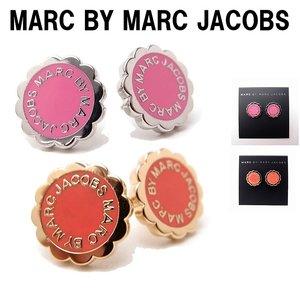 最先端 マークバイマークジェイコブス ピアス ピアス MARC BY MARC JACOBS エナメル スカロプド お花 MARC JACOBS フラワー MJ-M0005773 マークジェイコブス ピアス 人気 新作, ARROWHEAD アローヘッド:e36d5427 --- blog.buypower.ng