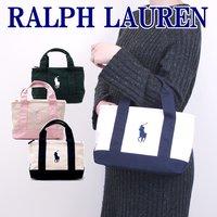 d40660bf91 RALPH LAUREN(ラルフローレン)・ベージュ・トートバッグの通販 ポンパレ ...