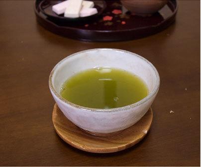 ふじかぜ静岡茶深蒸し煎茶
