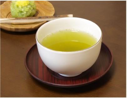 粉茶、鹿児島茶、知覧茶
