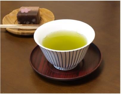山荒茶、「鹿児島茶、知覧茶