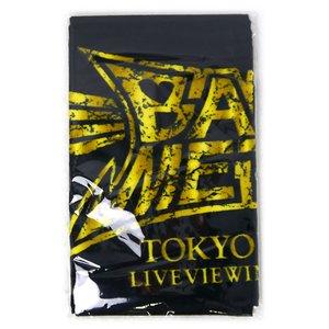 人気提案 THE ONE限定 ONE限定 BABYMETAL「TOKYO DOME DOME MEMORIAL」タオル金◆新品Ss THE【送料無料】【即納】, BOUTIQUE YOKO BY ViVi PLANNING:fae2597f --- ancestralgrill.eu.org