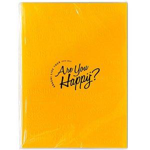 嵐/ARASHI LIVE TOUR Are You Happy?/パンフレット◆新品Ss【ゆうパケット非対応/送料680円~】【コンビニ受取対応商品】【即納】