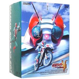 高い品質 【】仮面ライダーV3 BOX/DVD◆C【送料無料】【即納】, 琴丘町 04d633e7