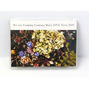 おすすめネット 【】We are Coming Century Century Boys LIVE are TOUR【】We 2009/初回盤/DVD◆D【ゆうパケット非対応/送料680円~】【即納】, S1サイクル:57ea7522 --- bestbikeshots.de