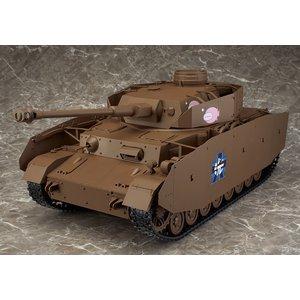 正規通販 figma Vehicles IV号戦車H型(D型改) WF2016冬◆新品Sa【送料無料】【即納】, 川上村 f21ee21e