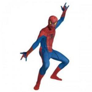 【当店一番人気】 【送料無料 Amazing!】アメイジングスパイダーマン Man 大人コスチューム/The Amazing Spider Spider Man For Adult 95044[フィルハート]【お誕生会・ハロウィーンパーティー・記念日に・USJへのお出かけに】, デンキヤ2:1b720276 --- rise-of-the-knights.de