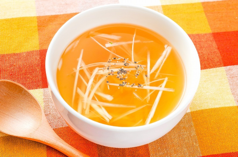 たまねぎスープ