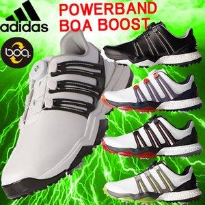 【セール 登場から人気沸騰】 アディダス ボア adidas パワーバンド ボア BOA ブースト Powerband BOA boost ソフトスパイクシューズ  送料無料 2017年モデル 飛びのフットウェアが劇的進化, 西白河郡:40c59902 --- abizad.eu.org