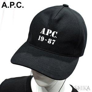 最高級のスーパー アーペーセー edenLZZ A.P.C. ブラック キャップ COCPR casquette (10)M24071 casquette edenLZZ NOIR ブラック メンズ レディース ベースボールキャップ ローキャップ 帽子 ロゴ コットン ギフト 新品 ギフト プレゼント, yacoscamera :e5ce0bf9 --- fukuoka-heisei.gr.jp