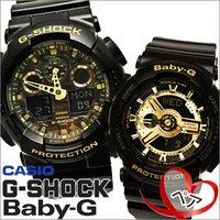 b7cd03c8c6 【P5】カシオ/CASIO G-SHOCK/Gショック Baby-G/ベビーG【GA-10.
