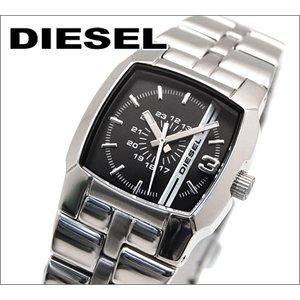 【ついに再販開始!】 【レビューを書いて5年保証】ディーゼル/DIESEL レディース腕時計 DZ5229/ブラック(シルバーライン) ラウンド, Asumiウェディング 9c949086
