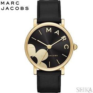 【公式】 【レビューを書いて5年保証】マークジェイコブス MARC JACOBS MJ1619時計 腕時計 レディース デイジー ブラック レザー ラウンド, 御殿場市 f2152424