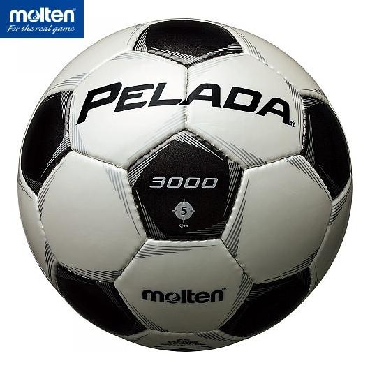 モルテン MOLTEN  ペレーダ3000 5号球 F5P3000