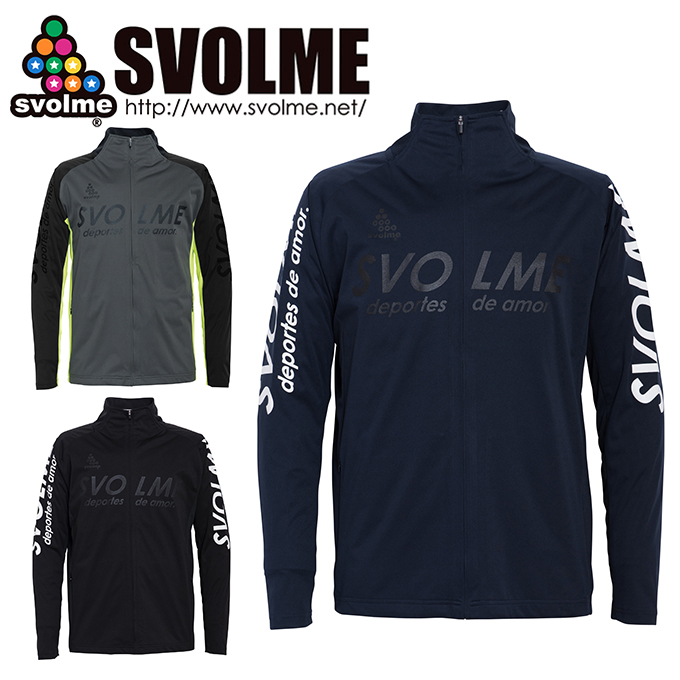 スボルメ SVOLME ピステトップ 181-64401