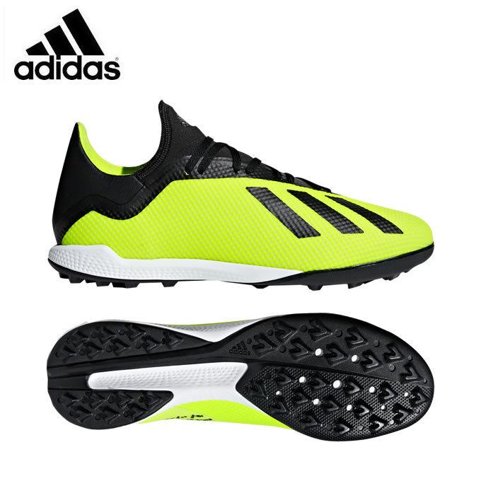 アディダス adidas エックス タンゴ 18.3 TF DB2475
