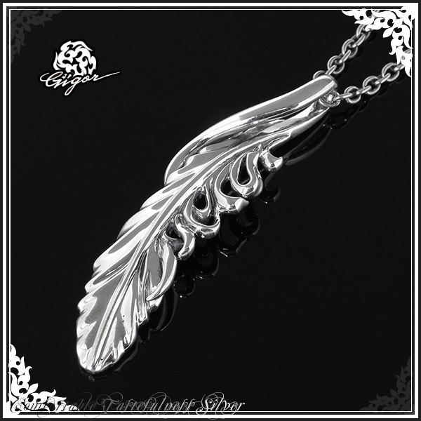 Gigor gigor 925silvernecklace pendantaile mozeypictures Image collections