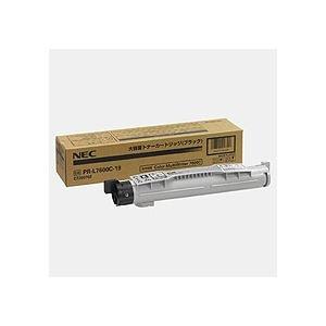 品質が完璧 NEC 大容量トナーカートリッジ ブラック PR-L7600C-19 1個, 森口住設建材問屋 1479d1ce