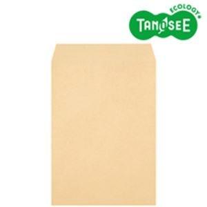 【激安セール】 (まとめ)TANOSEE クラフト封筒 テープ付 85g 角2 〒枠なし 500枚入×3パック, 瀬棚郡 58378ac2