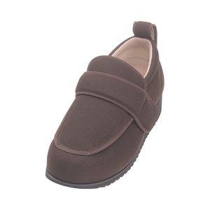 最新作の 介護靴 外出用 NEWケアフル 3E 1303 両足 両足 徳武産業 外出用 3E あゆみシリーズ / 4L (26.0~26.5cm) 茶 介護靴 介護シューズ リハビリシューズ リハビリ靴, ニシノシマチョウ:d35963c3 --- e-arabic.com