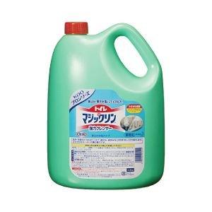【おまけ付】 【業務用パック】花王 中性トイレマジックリン 業務用 業務用 1箱(4.5Lx4本) 日用品 洗剤 トイレ用洗剤, こどもブティック ZOO:6ec5051d --- cartblinds.com