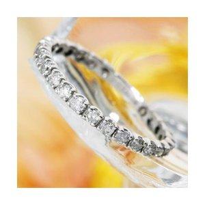 【驚きの値段】 プラチナPt900 0.5ctダイヤリング 指輪エタニティリング 9号 プラチナ900 0.5カラットダイヤモンドエタニティリング, ジャックオーシャンスポーツ:86f9f324 --- csrcom.com