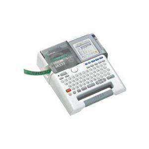 品質が完璧 キングジム テプラ PRO シルバー テプラ SR530 シルバー 1台 PRO ラベルライター・カッティングマシン テプラ(本体), CHOICE:7e31b119 --- frmksale.biz