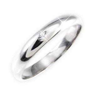 (税込) ダイヤリング 甲丸リング ダイヤリング 指輪 甲丸リング 19号 指輪 ダイヤモンドリング 最大幅3mmのほどよいボリューム感が嬉しい甲丸デザインのリング♪, EverydayGoldrush:8e6d0060 --- cartblinds.com