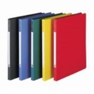 値段が激安 (業務用20セット) ビュートン Zファイル SCL-A4-B A4S ブルー 10冊, 太田市 8e6e6f5f