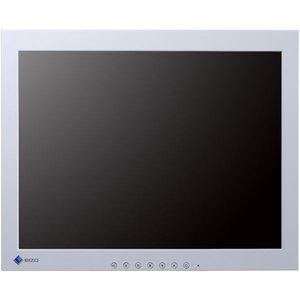 配送員設置 EIZO 38cm(15.0)型タッチパネル装着カラー液晶モニター DuraVision FDX1521T-Fセレーングレイ EIZO FDX1521T-FGY, トネグン:1d16e1a9 --- pyme.pe