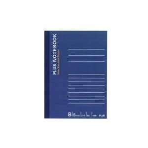 【国内正規品】 (業務用500セット) プラス ノートブック NO-405BS A6 B罫, 厚田村 092d5753