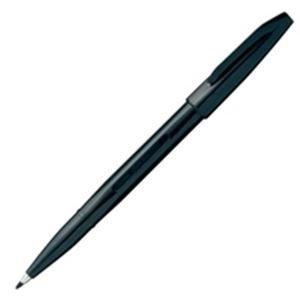 早い者勝ち (業務用3セット) ぺんてる サインペン S520A100 黒 100本, CHAIR OUTLET 96e20d4c