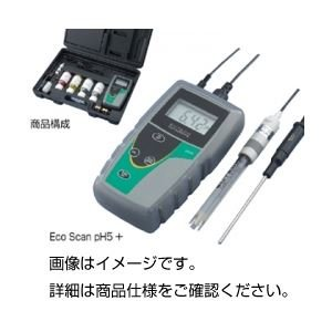 激安人気新品 pH計 Eco ScanpH5+ 実験器具 計測器 PH計 pH計・ORP計, 手作りSHOP ばすぷすん工房:85dfdf97 --- abizad.eu.org