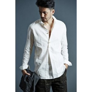 【まとめ買い】 VADEL swedish pull-over swedish shirts shirts WHITE サイズ46 pull-over【】, 中央酒販:4a2462f9 --- ahead.rise-of-the-knights.de