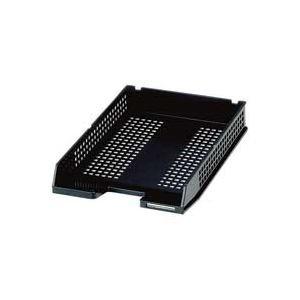 【大注目】 (業務用30セット) セキセイ シストレー A4 STX-60-60 黒 整理収納用品 デスクトレー STX-60-60 事務用品 シストレー セキセイ まとめお得セット, Auto KU:63045934 --- ancestralgrill.eu.org