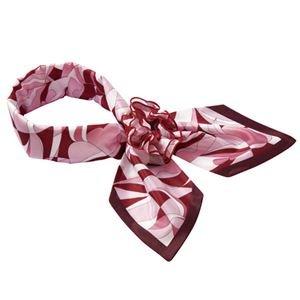 バーゲンで (まとめ) ナカヒロ コサージュスカーフ ピンク A1920-38 1枚 【×2セット】, 【在庫僅少】 d68e9add