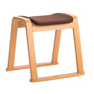 【残りわずか】 軽量スタッキングスツール ウレタン 4脚セット 4脚セット 幅46cm【ナチュラル×ブラウン】 幅46cm ファブリック地 ウレタン 〔リビング ダイニング〕【】 重ねて収納!畳で跡になりにくい オットマン 足置き 腰掛け椅子軽量 軽い スタッキング スツール 腰掛け 椅子 チェア 脚置き 4脚 四脚 ファブリック 重ねて 積み重ね 収納, トバシ:42001f70 --- rise-of-the-knights.de