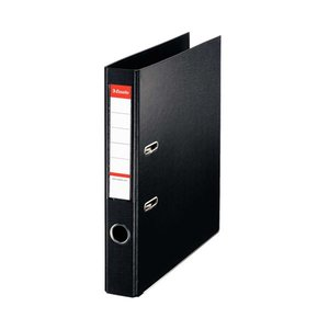 格安SALEスタート! ESSELTE 黒 レバーアーチファイル A4S 48077 A4S ESSELTE 黒 10冊, TAYU-TAFU:3385d3d5 --- mikrotik.smkn1talaga.sch.id