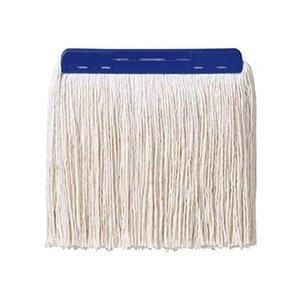 新規購入 (まとめ)TRUSCO モップ 青色K-E8-300-BL 1個【×20セット】, LABCLIP online store 29ce0ff1