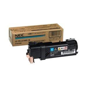 当店だけの限定モデル NEC 大容量トナーカートリッジ(シアン) PR-L5700C-18, Net-Assist ネットアシスト c753efd8