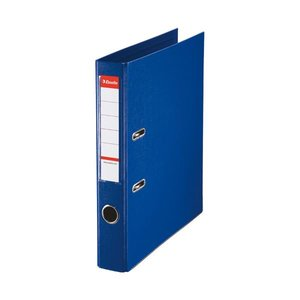 見事な創造力 (まとめ) エセルテ レバーアーチファイル A4タテ350枚収容 背幅52mm ブルー 48075 1冊 【×30セット】, チョウセイムラ f7dd6bbd