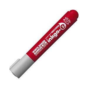 【在庫限り】 (まとめ) コクヨ ホワイトボード用マーカーペン[インクガイイ スタンダードタイプ] (まとめ) 中字丸芯 コクヨ 赤 PM-BN102R 1本【×100セット 1本】 筆記具 ホワイトボードマーカー 中綿タイプ, ぽかぽか家族のLiving-E:09fd842b --- ancestralgrill.eu.org