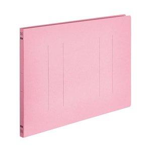 新入荷 (まとめ) TANOSEEフラットファイルE(エコノミー) B4ヨコ 150枚収容 背幅18mm ピンク 1パック(10冊) 【×30セット】, 下町バームクーヘン d0eeae87