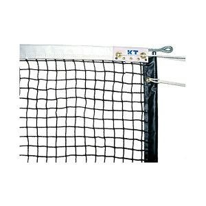 【即出荷】 KTネット 全天候式上部ダブル 日本製 硬式テニスネット ブルー センターストラップ付き 日本製【サイズ:12.65×1.07m】 ブルー KT1229, あったらいーな本舗:50dac051 --- peggyhou.com