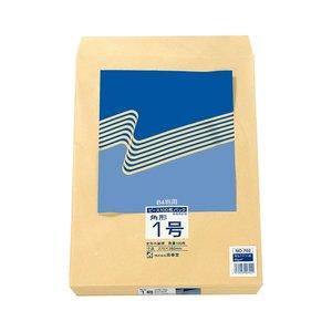 超爆安  (まとめ) ピース R40再生紙クラフト封筒 角1 85g/m2 702 1パック(100枚) 【×10セット】, unique pocket e7d82aa8