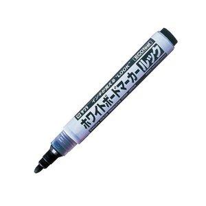 大特価!! (まとめ) サクラクレパス ホワイトボードマーカールック 1本 エコフィール WBKE-MM#49 黒 WBKE-MM#49 1本【×50セット エコフィール】 アルコール系インクの直液式だから、色の濃い文字が書け、インク残量も一目瞭然。, インクジェットロール紙専門店:e9846ff2 --- cartblinds.com