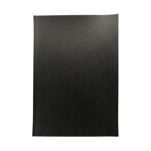 【超ポイントバック祭】 (まとめ)アコ (まとめ)アコ・ブランズ シュアバインド表紙S45A4BZ-BK・ブランズ A4黒 シュアバインド表紙S45A4BZ-BK A4黒 100枚【×5セット】, イオンの通信販売サクワ:62330dae --- mashyaneh.org