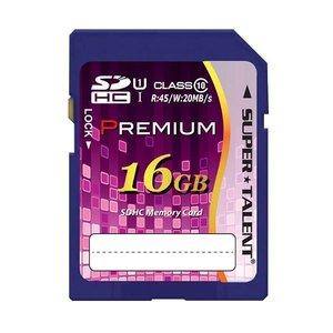 【お買い得!】 (まとめ) スーパータレントUHS-I対応SDHCメモリーカード CLASS10 (まとめ) 16GB CLASS10 ST16SU1P 1枚【×10セット ST16SU1P】 高速転送規格UHS-Iに対応, カイモンチョウ:7e40a18e --- abizad.eu.org