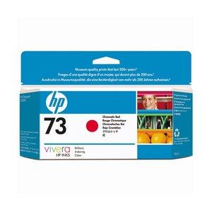 激安 (まとめ) HP73 インクカートリッジ クロムレッド 130ml HP73 顔料系 CD951A 1個 1個【×10セット 130ml】 インクカートリッジ 純正インクカートリッジ・リボンカセット, 雨竜町:9f4b1de9 --- mikrotik.smkn1talaga.sch.id