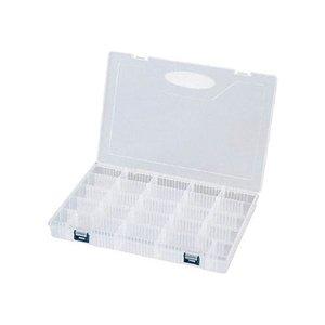 高い品質 (まとめ) リングスター スーパーピッチディープタイプ 5.5mmピッチ 5.5mmピッチ リングスター クリア SP-3000D-C 1個【×10セット】 1個 プロ仕様の小物収納ボックスです。, ラベンダーハウス:18e8d5a6 --- hospitalesmac.com